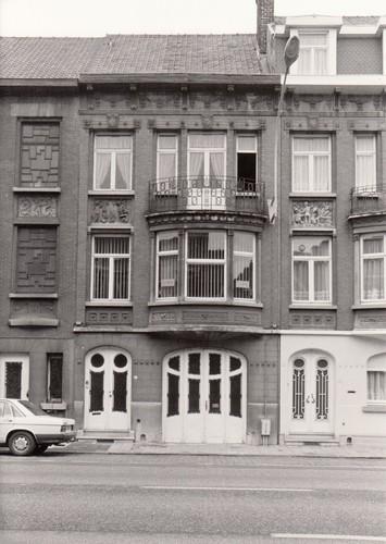 Gent Sint-Amandsberg Victor Braeckmanlaan 111