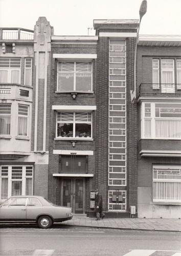 Gent Sint-Amandsberg Victor Braeckmanlaan 38