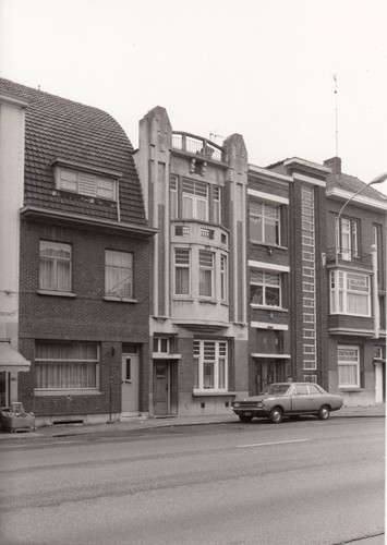Gent Sint-Amandsberg Victor Braeckmanlaan 38-46