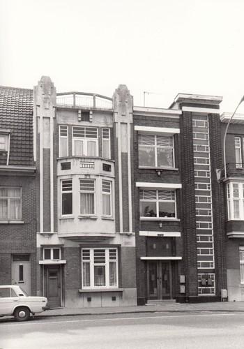 Gent Sint-Amandsberg Victor Braeckmanlaan 38-44