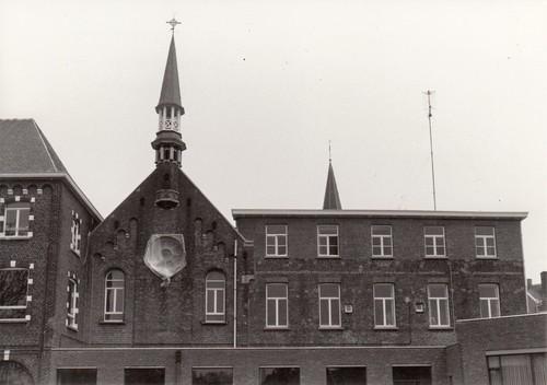Gent Sint-Amandsberg Visitatiestraat 3
