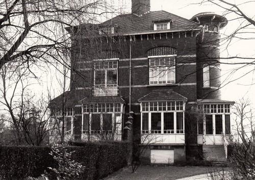 Gent Sint-Amandsberg Visitatiestraat 134-136