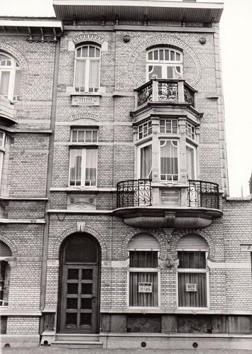 Gent Sint-Amandsberg Visitatiestraat 158