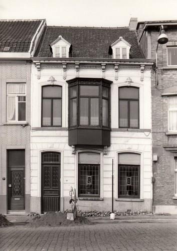 Gent Sint-Amandsberg Visitatiestraat 25