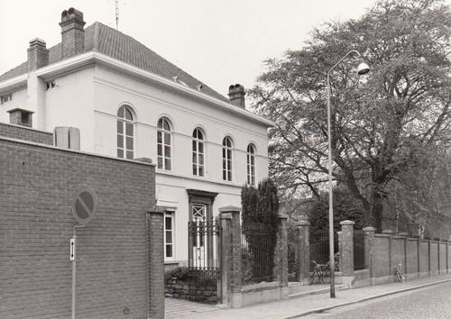 Gent Sint-Amandsberg Visitatiestraat 7