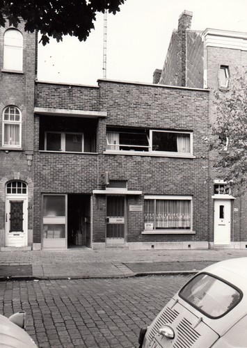 Gent Sint-Amandsberg Wolterslaan 73