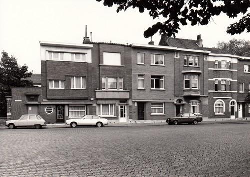 Gent Sint-Amandsberg Wolterslaan 155-163