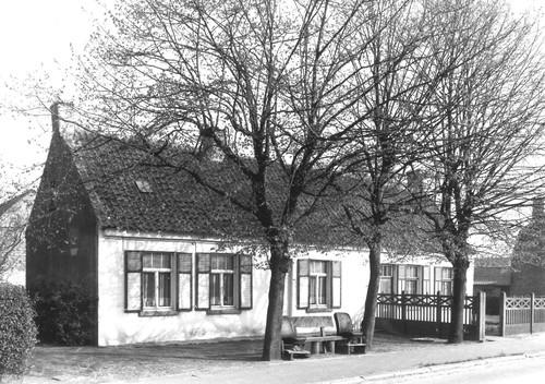 Gent Sint-Kruis-Winkel Jaak Janssensstraat 29-31