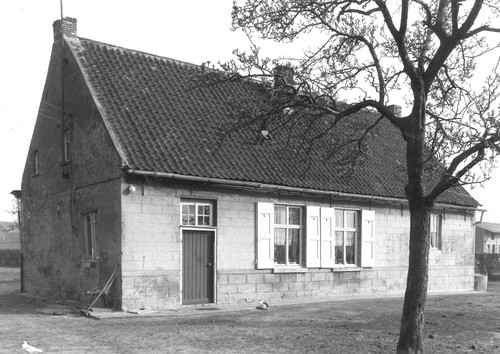 Gent Sint-Kruis-Winkel Veerpontstraat 1