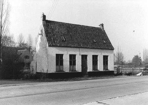 Gent Sint-Denijs-Westrem Beukenlaan 57