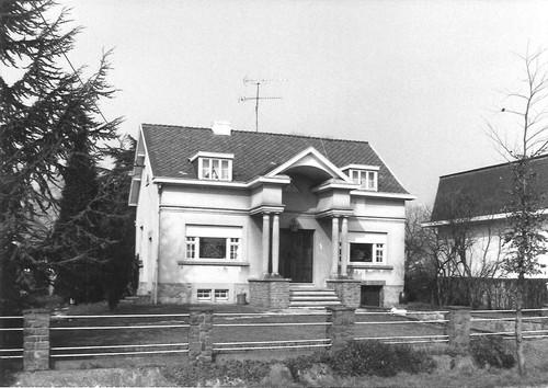 Gent Sint-Denijs-Westrem Beukenlaan 83