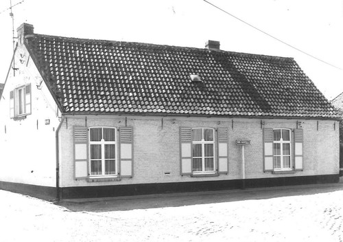 Gent Sint-Denijs-Westrem Drie Sleutelsstraat 3