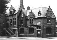 Gent Sint-Denijs-Westrem Gemeenteplein 1 (https://id.erfgoed.net/afbeeldingen/211816)