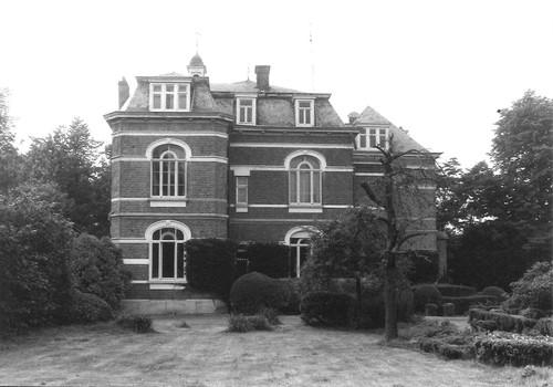 Gent Sint-Denijs-Westrem Hemelrijkstraat 1