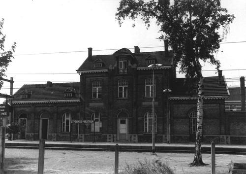 Gent Sint-Denijs-Westrem Jean-Baptiste de Ghellincklaan 2