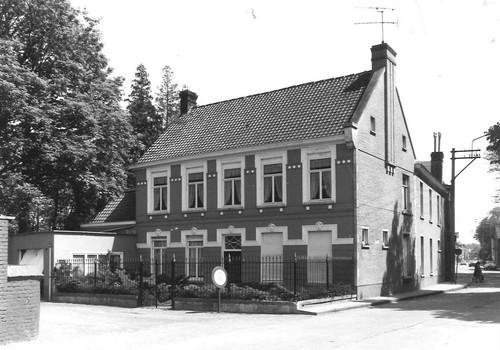 Gent Sint-Denijs-Westrem Kerkwegel 1