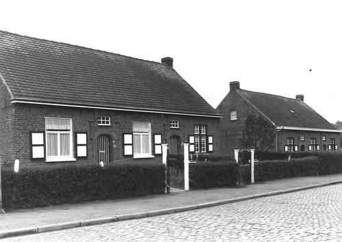 Gent Sint-Denijs-Westrem Lauwstraat 11-17