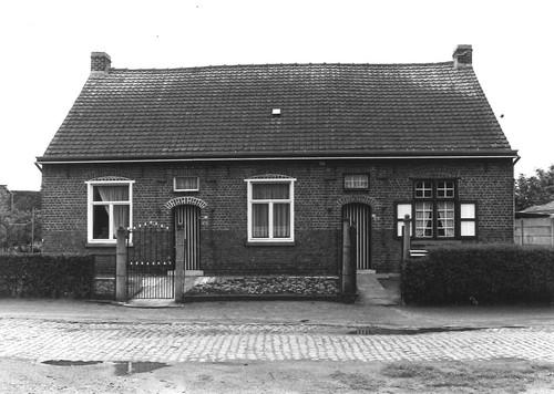 Gent Sint-Denijs-Westrem Lauwstraat 19-21