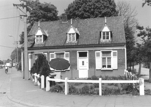 Gent Sint-Denijs-Westrem Loofblommestraat 18
