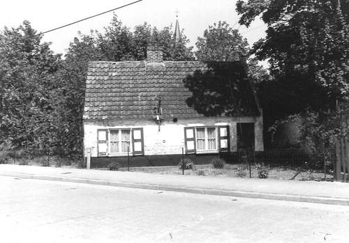 Gent Sint-Denijs-Westrem Loofblommestraat 24