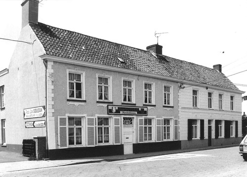 Gent Sint-Denijs-Westrem Loofblommestraat 45-47