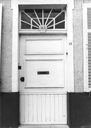 Gent Sint-Denijs-Westrem Loofblommestraat 45