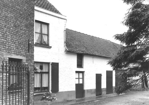 Gent Sint-Denijs-Westrem Loofblommestraat 47
