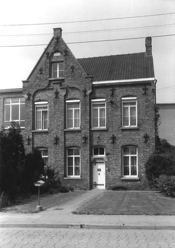 Gent Sint-Denijs-Westrem Oudeheerweg 5