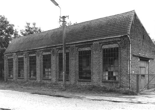 Gent Sint-Denijs-Westrem Putkapelstraat 12