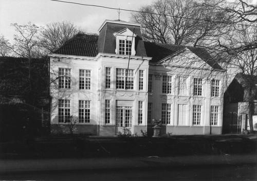 Gent Wondelgem Sint-Markoenstraat 18