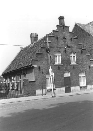 Gent Zwijnaarde Dorpsstraat 5