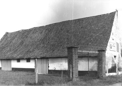 Gent Zwijnaarde Heerweg-Noord 137