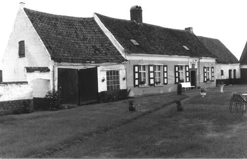 Gent Zwijnaarde Hutsepotstraat 170