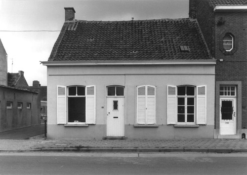 Gent Zwijnaarde Hutsepotstraat 61-65