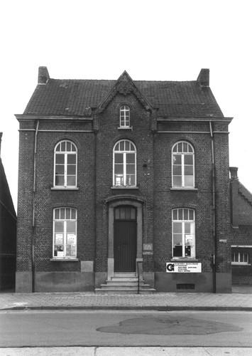 Gent Zwijnaarde Hutsepotstraat 77