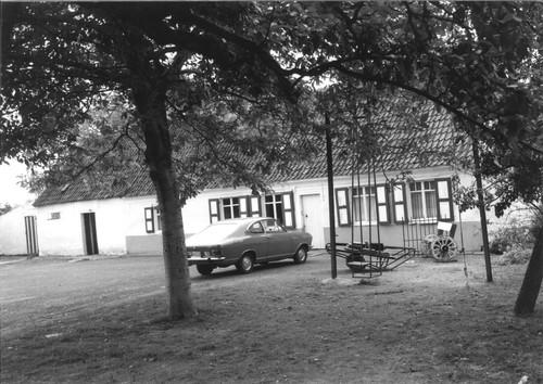 Gent Zwijnaarde Hutsepotstraat 79