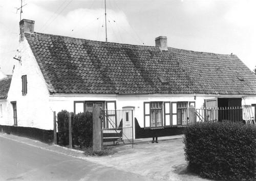 Gent Zwijnaarde Krekelstraat 52