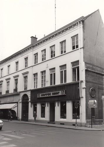 Gent Voldersstraat 72
