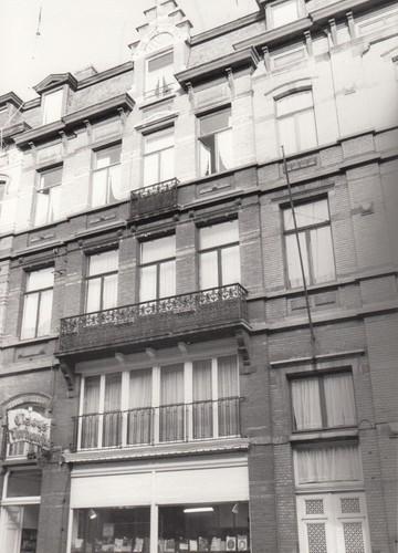 Gent Voldersstraat 8