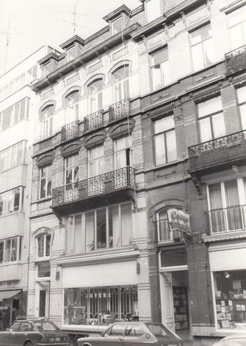 Gent Voldersstraat 10