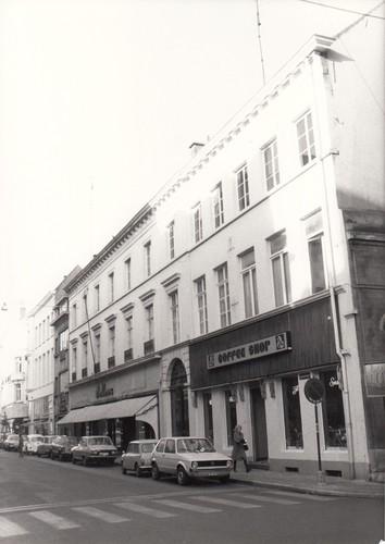 Gent Voldersstraat 72-76