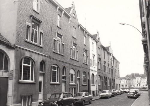 Gent Volmolenstraat 13-33