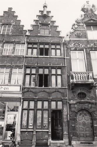 Gent Vrijdagmarkt 46
