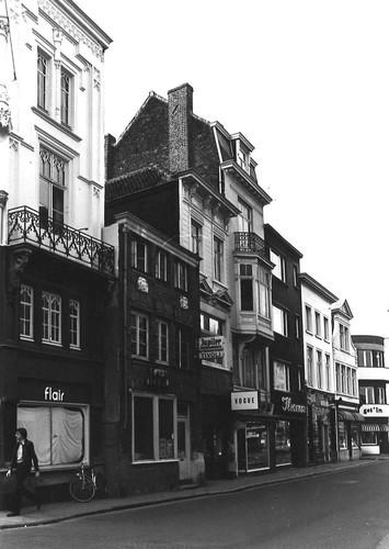 Gent Walpoortstraat 2-24