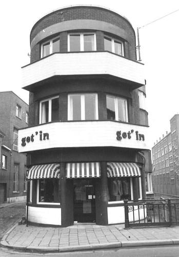Gent Ketelvest 71-73