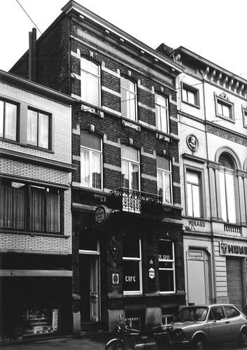 Gent Romain Deconinckplein 1