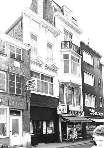 Gent Walpoortstraat 14-22