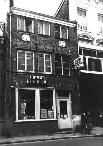 Gent Walpoortstraat 24