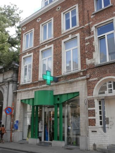 Leuven Naamsestraat 65