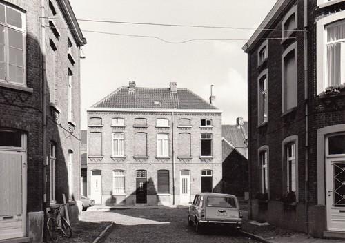 Gent Wilgestraat 25-67